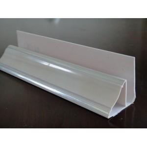 PVC Ceiling Edging