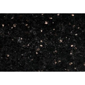 Black Galaxy Polished